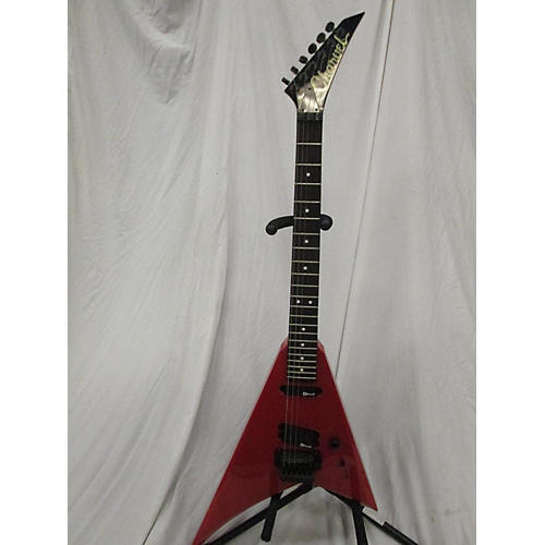 Charvel Flying V Solid Body Electric Guitar