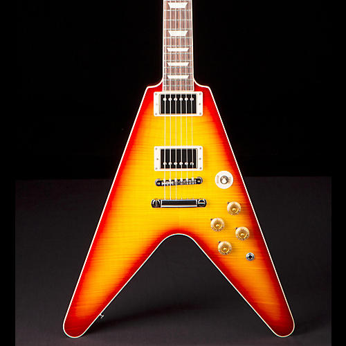 Gibson Custom Flying V Standard Electric Guitar
