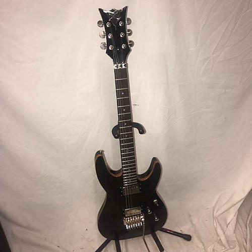 DBZ Guitars Fm Barchetta Solid Body Electric Guitar