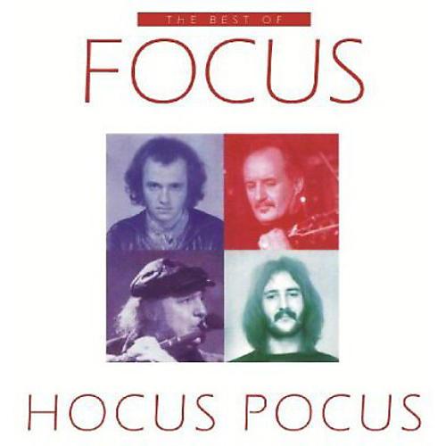 Alliance Focus - Hocus Pocus / Best Of Focus