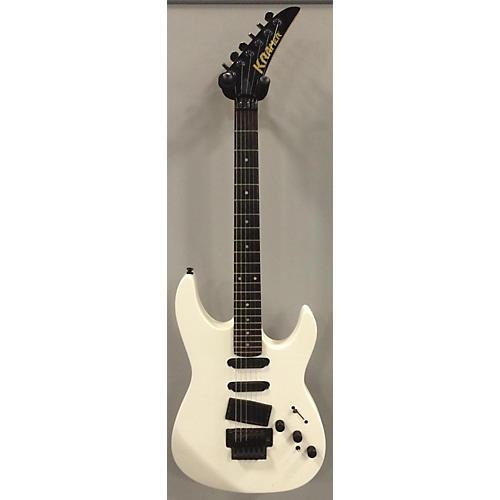 Kramer Focus 6000 Solid Body Electric Guitar