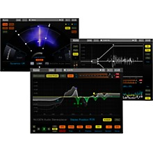 NuGen Audio Focus Plug-in Bundle