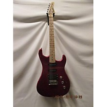 Kramer Focus Solid Body Electric Guitar