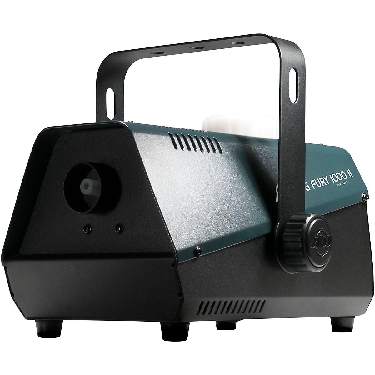American DJ Fog Fury 1000 II Fogger