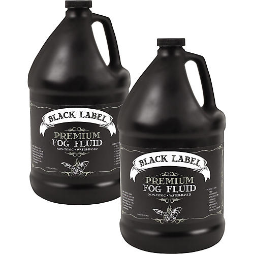Black Label Fog Juice - Buy 1 Get 1 Free
