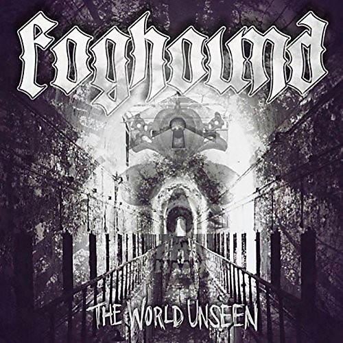 Alliance Foghound - World Unseen