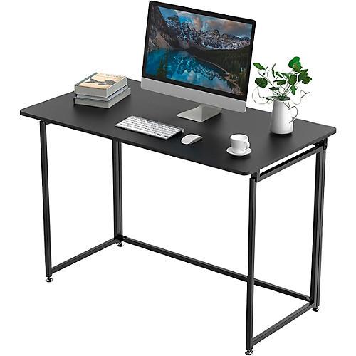 ProHT Foldable Writing Desk Black