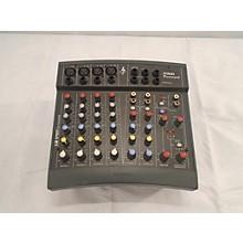 Soundcraft Folio Powerpad Powered Mixer