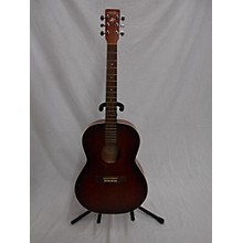 Art & Lutherie Folk Cedar Acoustic Guitar