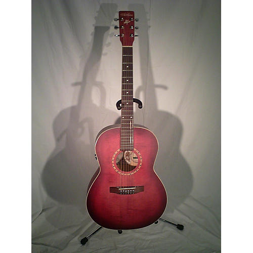Art & Lutherie Folk Spruce Acoustic Electric Guitar
