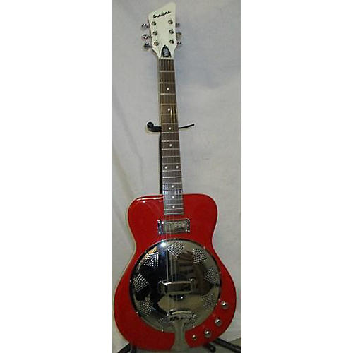 Eastwood Folkstar Acoustic Electric Guitar