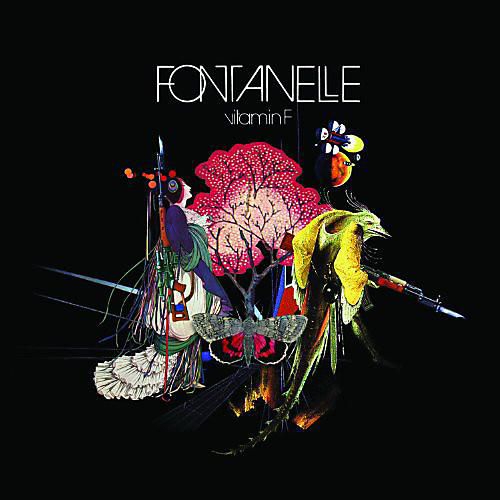 Alliance Fontanelle - Vitamin F