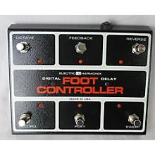 Electro-Harmonix Foot Controller Pedal
