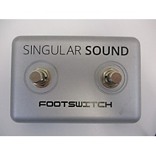 Singular Sound Footswitch Effect Pedal