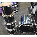 Sonor Force 2001 Drum Kit thumbnail