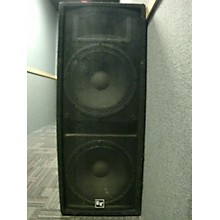 Electro-Voice Force I25 Powered Monitor