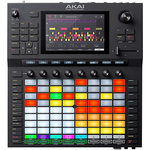 Akai Professional Force Music Production System