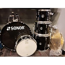 Sonor Force SSE 15 Stage 2 Freshman Drum Kit