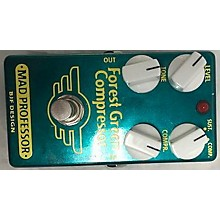 Mad Professor Forest Green Effect Pedal