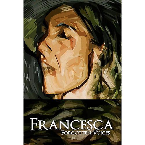 8DIO Productions Forgotten Voices: Francesca Software Download