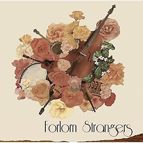 Alliance Forlorn Strangers - Forlorn Strangers