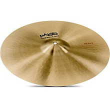 Formula 602 Heavy Crash Cymbal 16 in.