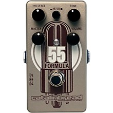 Catalinbread Formula No. 55 Overdrive Effects Pedal