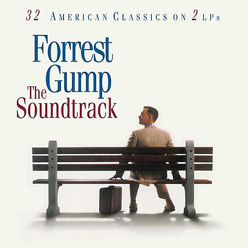 Alliance Forrest Gump (Original Soundtrack)