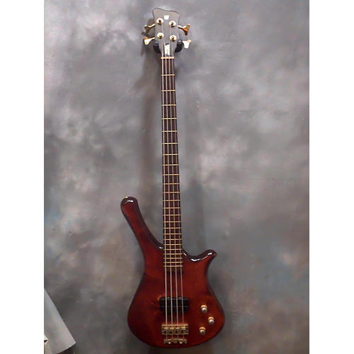 Warwick Forrest Masterman Electric Bass Guitar