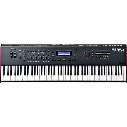 Kurzweil Forte SE 88-Key Piano