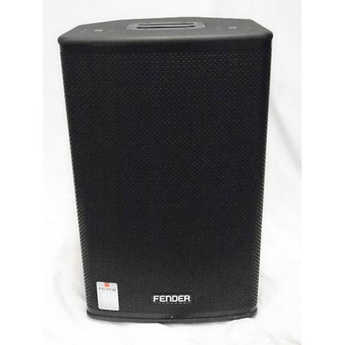 Fender Fortis Power Amp