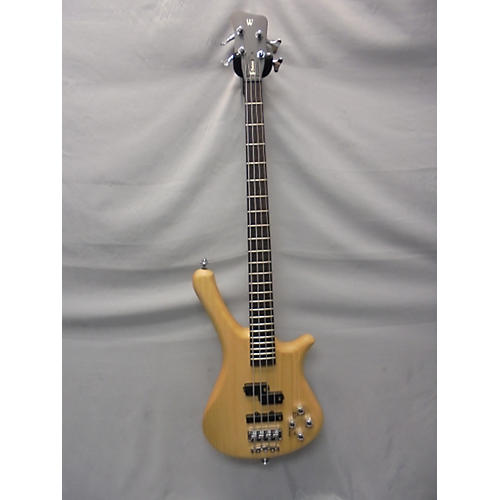 RockBass by Warwick Fortress Electric Bass Guitar