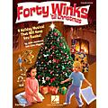 Hal Leonard Forty Winks 'Til Christmas (A Holiday Musical That Will Keep You Awake!) ShowTrax CD by John Higgins thumbnail