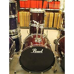 used pearl forum drum kit guitar center. Black Bedroom Furniture Sets. Home Design Ideas