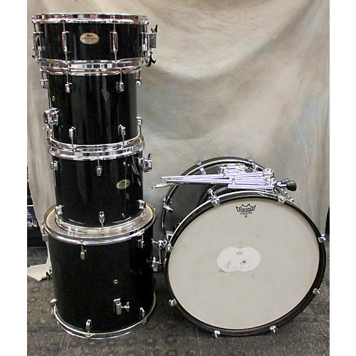 used pearl forum series drum kit guitar center. Black Bedroom Furniture Sets. Home Design Ideas