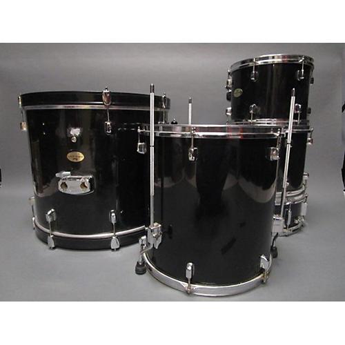 used pearl forum series drum kit black guitar center. Black Bedroom Furniture Sets. Home Design Ideas