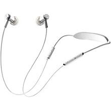 Forza Metalla Wireless Bluetooth In-Ear Headphones Level 1 Silver