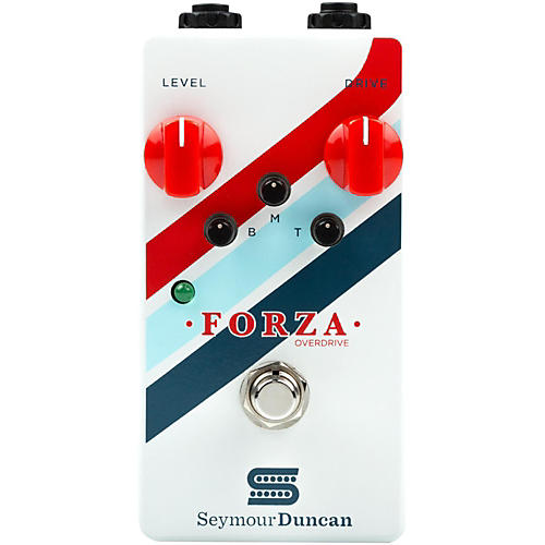 Seymour Duncan Forza Overdrive Pedal