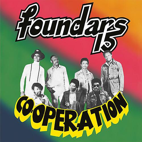 Alliance Foundars 15 - Co-operation