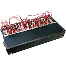 Pittsburgh Modular Synthesizers Foundation 3.1Plus Modular Analog Synthesizer