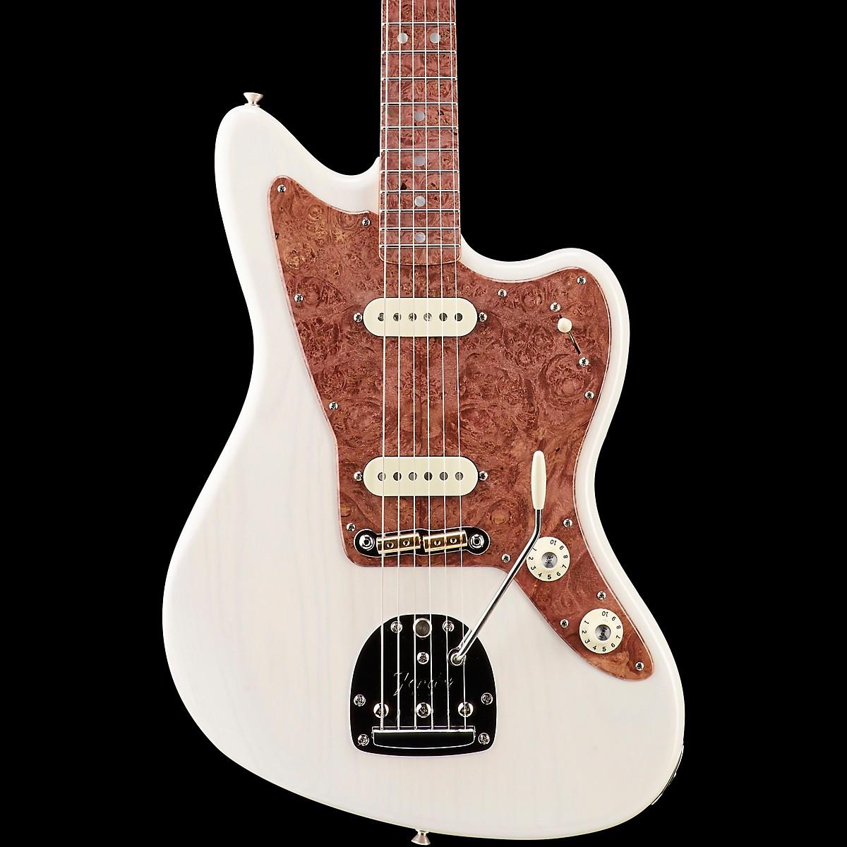 Fender Custom Shop Founders Design Jazzmaster Designed By George Blanda