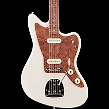 Fender Custom Shop Founders Design Jazzmaster Designed By George Blanda White Blonde