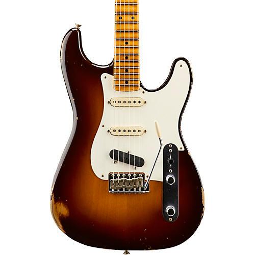 Fender Custom Shop Founders Design Telecaster Designed By Gene Baker