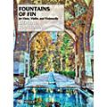 Carl Fischer Fountains Of Fin - Score and Parts thumbnail