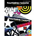 Alfred Fountains of Wayne Traffic & Weather Guitar Tab Songbook thumbnail