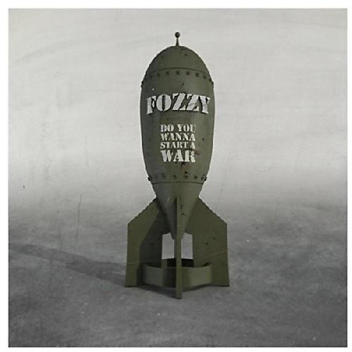 Alliance Fozzy - Do You Wanna Start