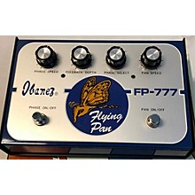 Ibanez Fp777 Effect Pedal