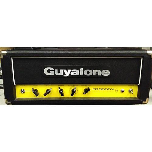 Guyatone Fr3000v Tube Reverb Effect Pedal