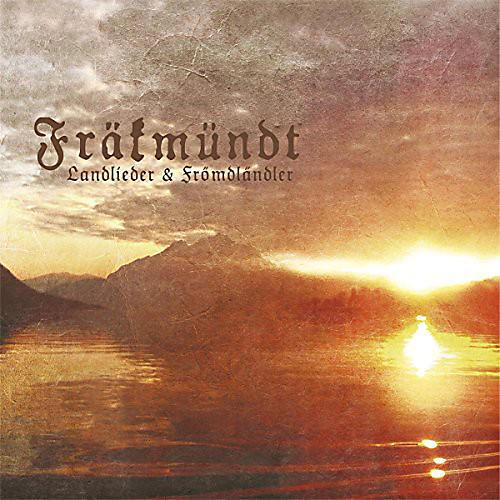 Alliance Frakmundt - Landlieder & Fromdlandler