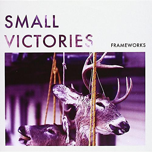 Alliance Frameworks - Small Victories